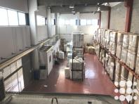 Nave industrial en alquiler en Badalona