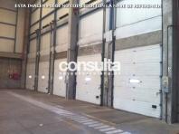 Nave logistica en alquiler y venta en Zona Franca de Barcelona