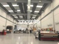 Nave industrial en alquiler en Cornellá de Llobregat