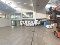 Nave industrial en alquiler en Esplugues de Llobregat
