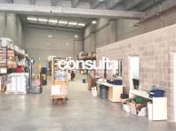 Nave industrial en alquiler en Les Franqueses del Vallès