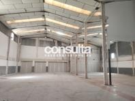 Nave industrial en Sant Boi de Llobregat