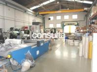 Nave industrial en alquiler y venta en Sant Boi de Llobregat