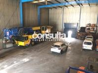 Nave industrial en venta en El Prat de Llobregat