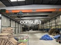 Nave industrial en venta en Ripollet