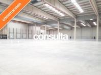 Proyecto logístico En Construcción en alquiler en Celrà