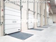 Proyecto logístico en alquiler en Zaragoza