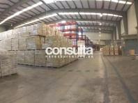 Nave logística en alquiler en Zona Franca de Barcelona