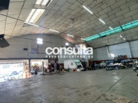 Nave industrial en venta en Martorell