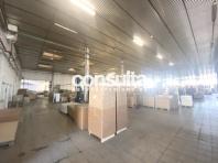 Nave industrial-logística en venta en Lliçà de Vall