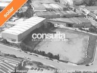 Solar industrial en alquiler en Lliçà de Vall