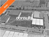 solar industrial en Polinyà