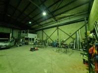 Nave industrial en alquiler en Llinars del Vallés