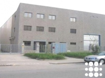 Nave industrial en Hospitalet de Llobregat