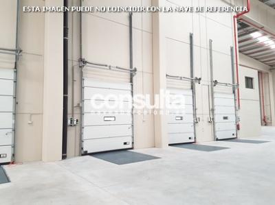 Nave logística en alquiler en El Prat de Llobregat