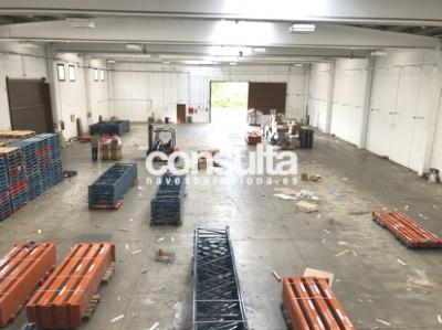 Nave industrial alquiler en Barberá del Vallés