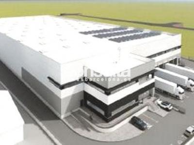 Proyecto logístico En Construcción en Les Franqueses del Vallès