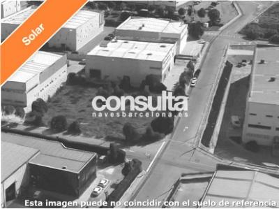 solar industrial en venta en Sant Feliu de Llobregat