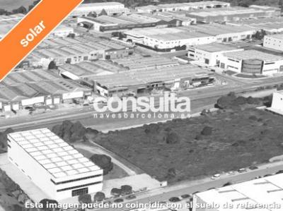 solar industrial en Santa Perpétua de Mogoda