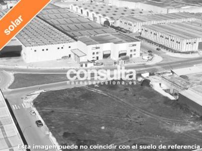 solar industrial en ventaen El Prat de LLobregat