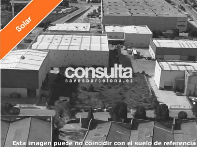 solar industrial en venta en Hospitalet de Llobregat