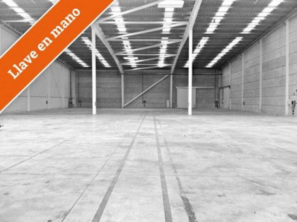 Proyecto Llave en Mano en alquiler en Valldoreix