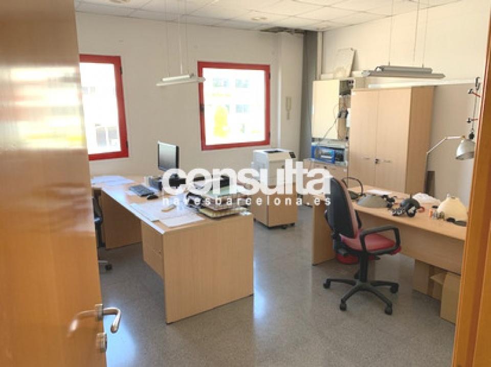 Nave Logística en venta en Vilassar de Dalt