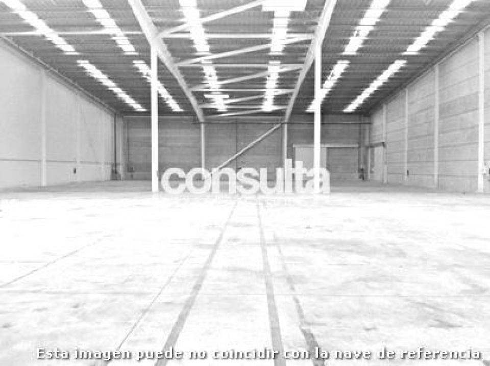 Nave industrial en alquiler y venta en Lliçà de Vall