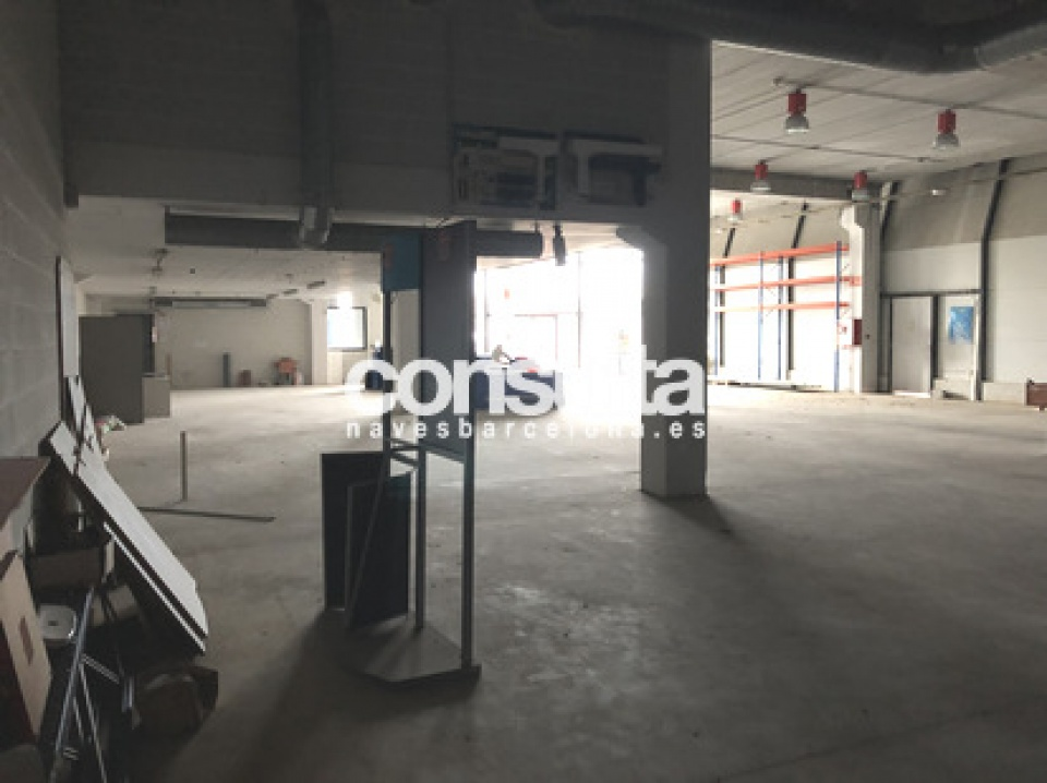 nave industrial alquiler arenys mar 5