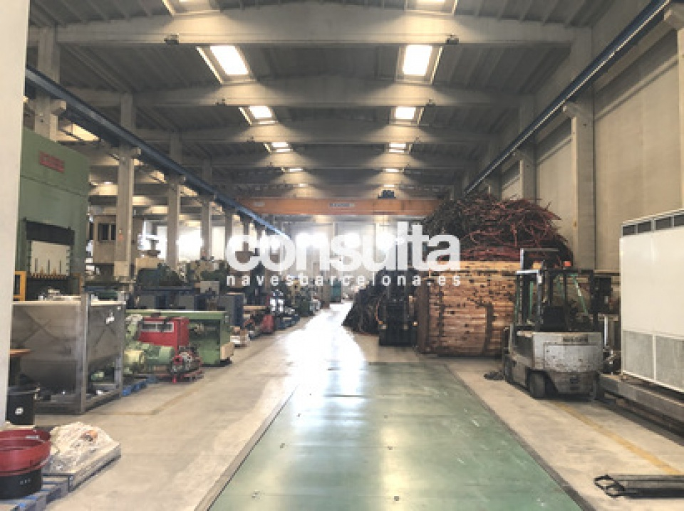 nave industrial alquiler santa perpetua mogoda 6