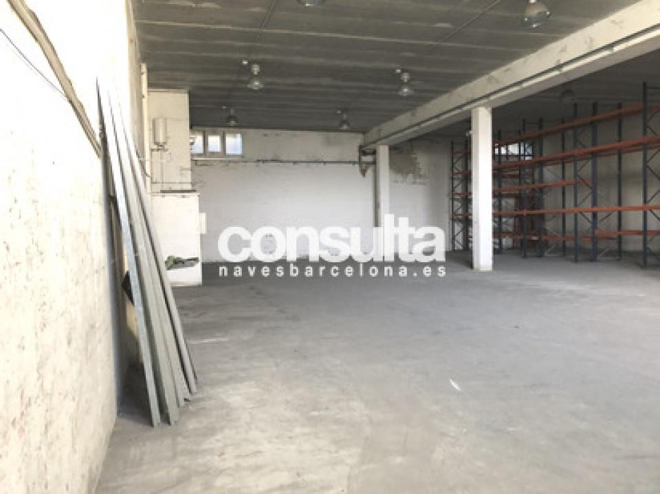 Nave industrial en alquiler y venta en Santa Maria Palautordera