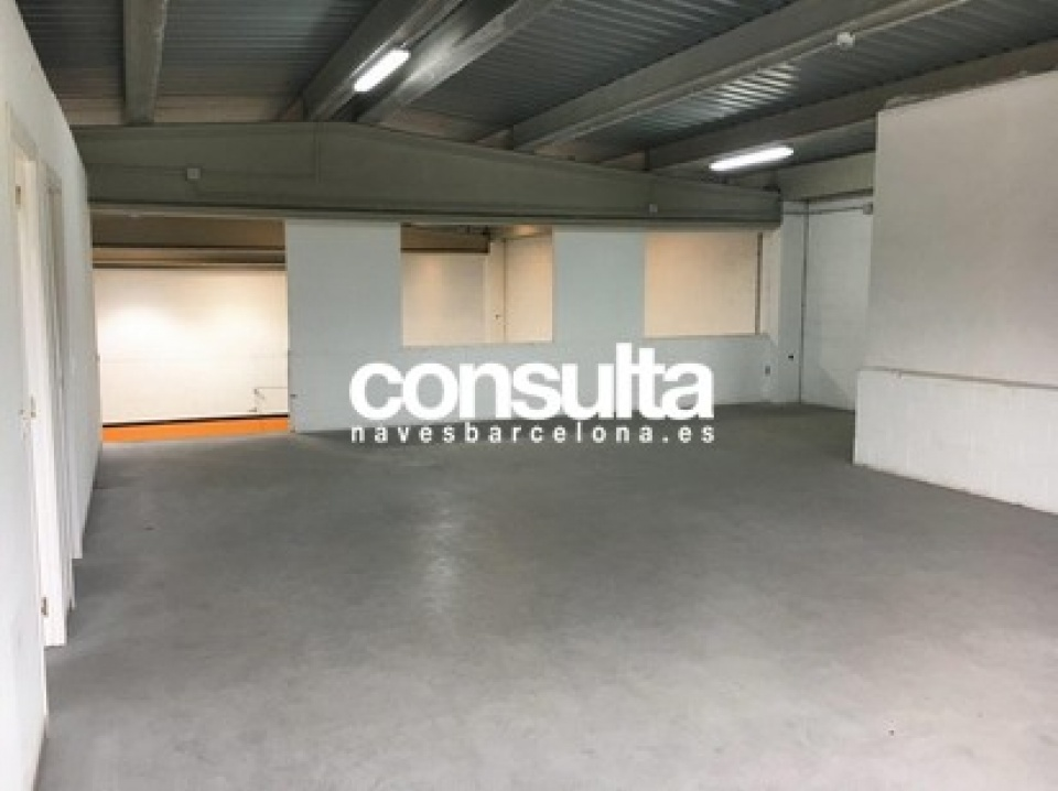 Nave industrial en alquiler en Castellbisbal
