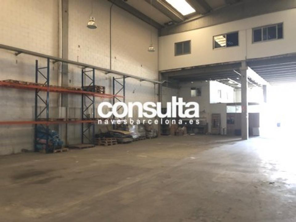 Nave industrial en venta en Cerdanyola del Vallès