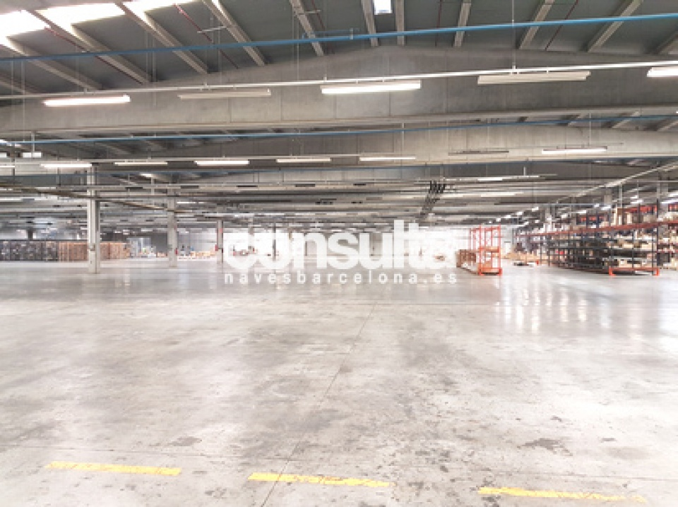 nave industrial logistica alquiler celr
