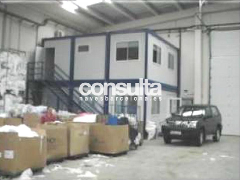 nave industrial venta hostalric 2