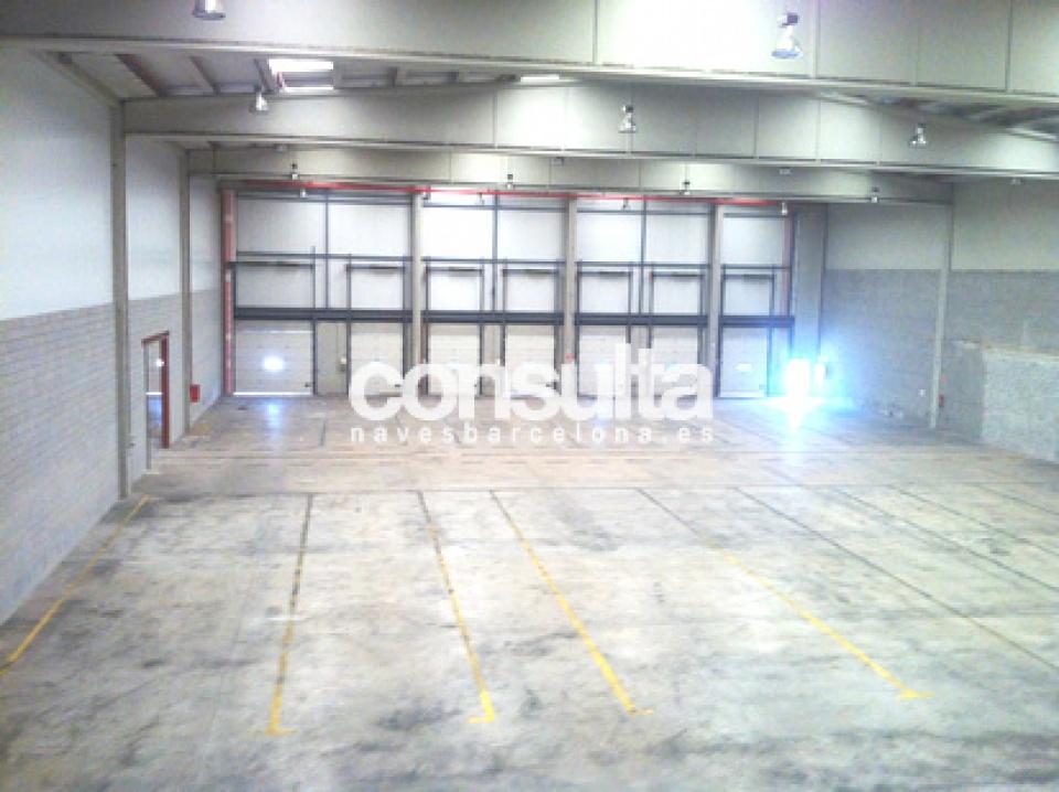 nave logistica alquiler barcelona 6