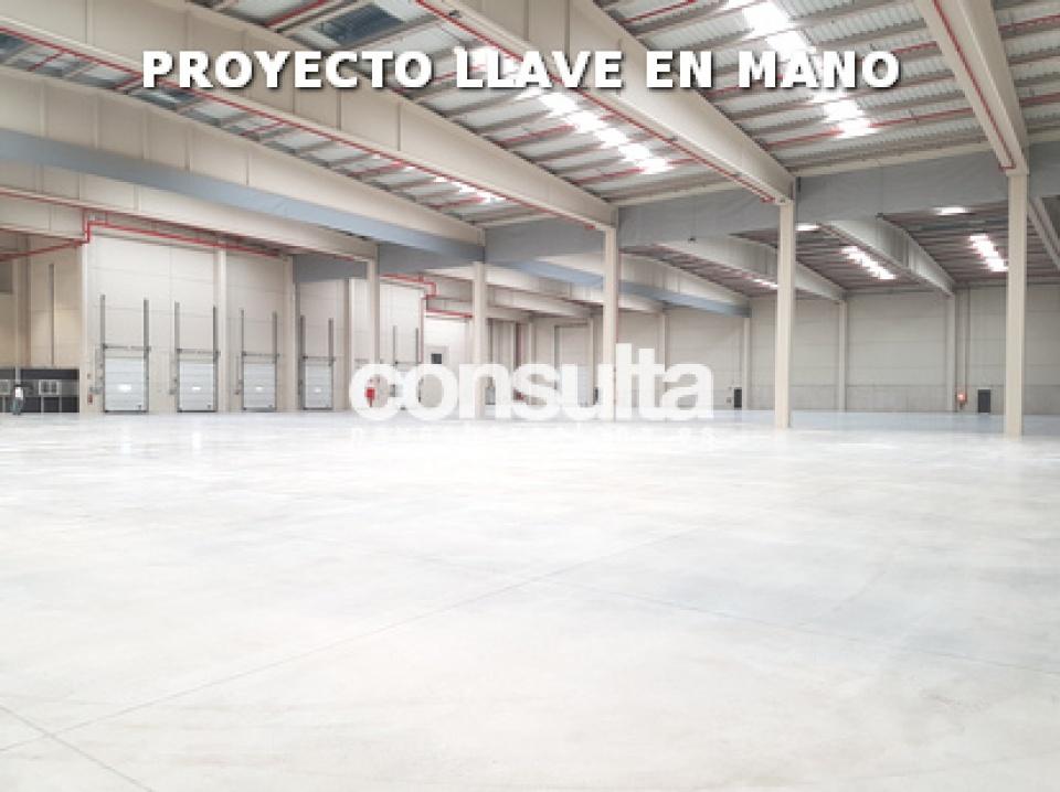 Proyecto Llave en Mano en Zaragoza