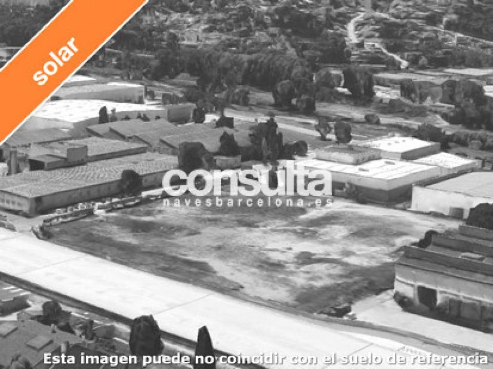 solar industrial en venta en Sallent