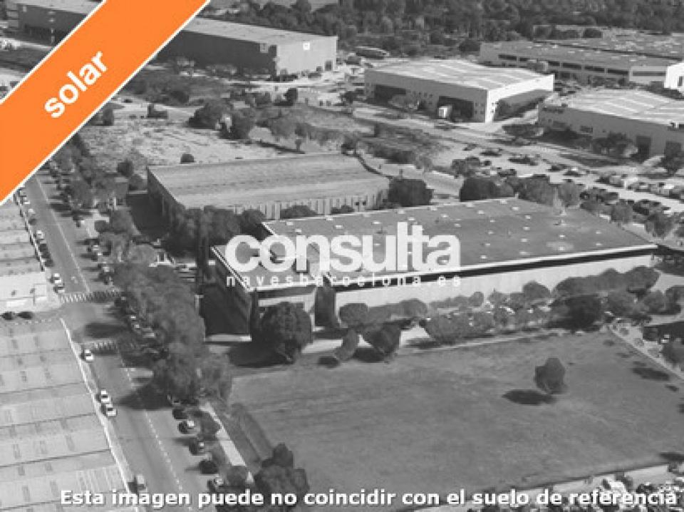 solar industrial en venta en Castellbisbal