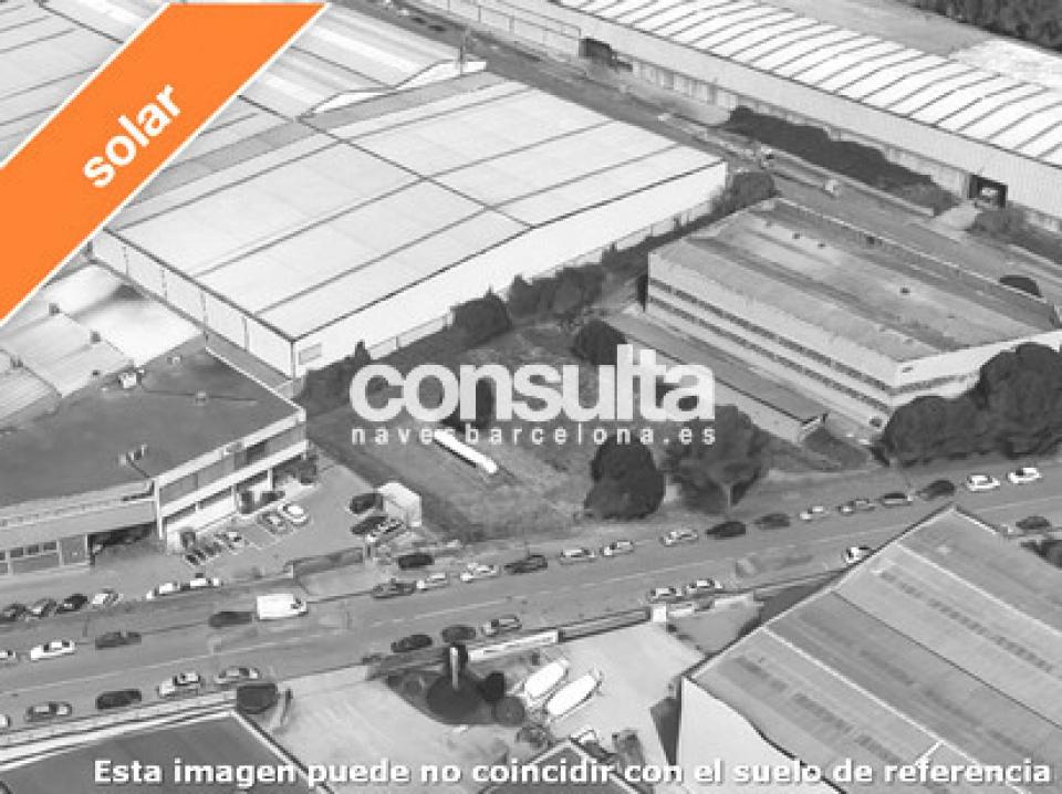 solar industrial en venta en Martorell