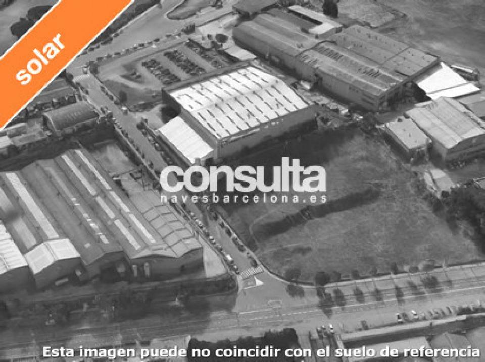 Solar industrial en venta en Vilamalla
