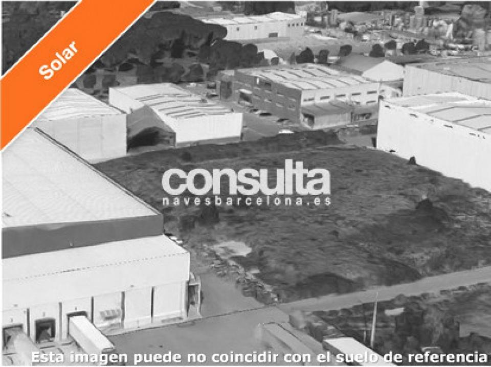 solar industrial en venta en LLiçà de Vall