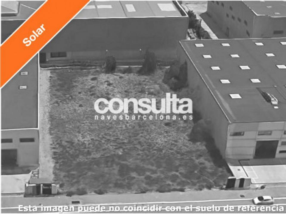 solar industrial en venta en Sant Andreu de la Barca