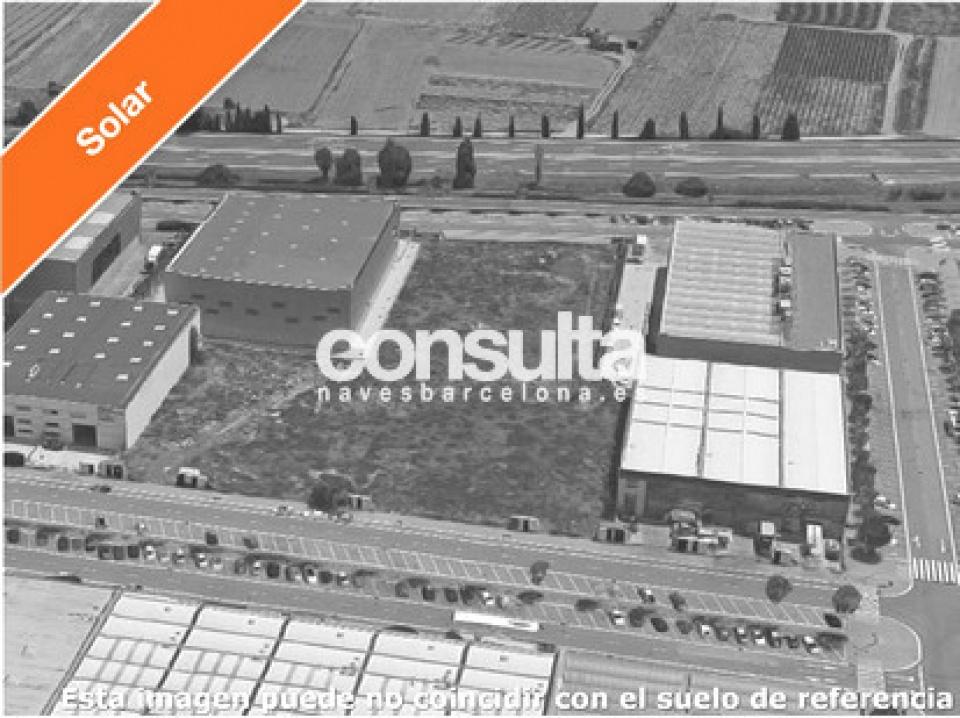 Solar industrial en venta en Avinyonet del Penedès