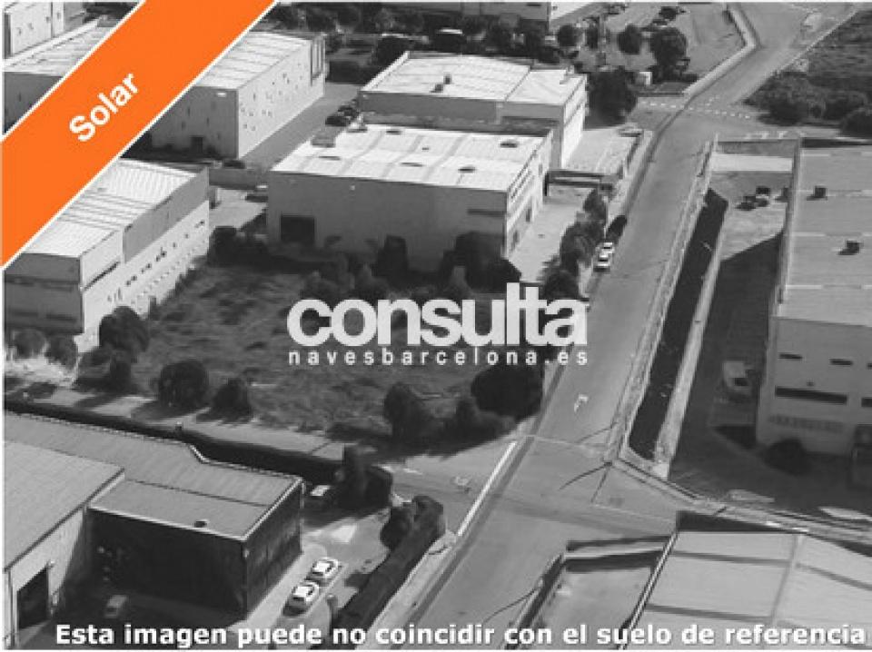 solar industrial en venta en Valls